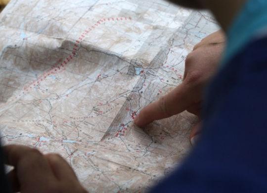kartografia w hydrogeologii