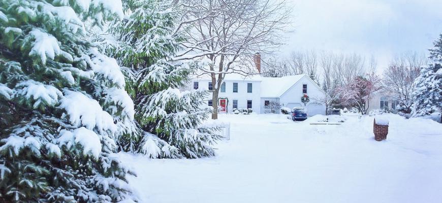 Badanie gruntu podczas zimy